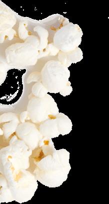 loose popcorn