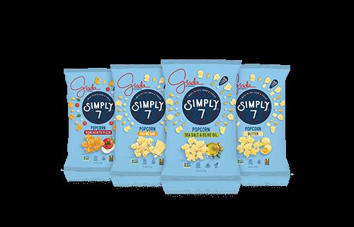 popcorn-family